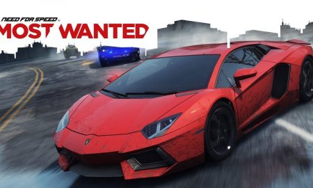 Need for Speed Most Wanted Android Full Version Free Download