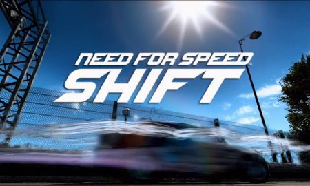 Need for Speed Shift Full Version Free Download