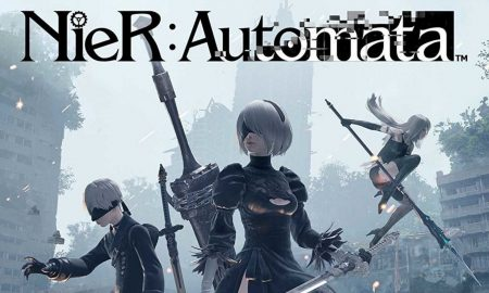 NieR Automata Full Version Free Download