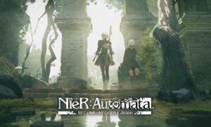 NieR Automata Full Version Free Download