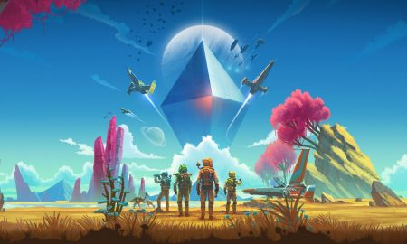 No Mans Sky Full Version Free Download