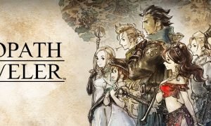 OCTOPATH TRAVELER Full Version Free Download