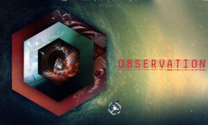 Observation Full Version Free Download