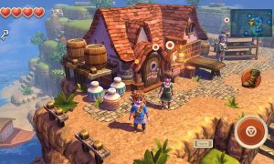 Oceanhorn Android WORKING Mod APK Download 2019