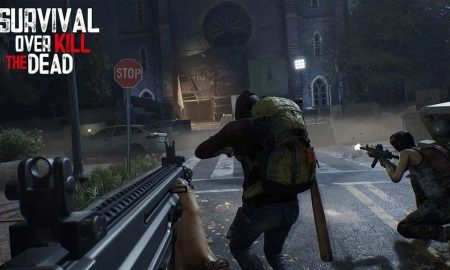 Overkill the Dead Survival Mobile Android WORKING Mod APK Download 2019