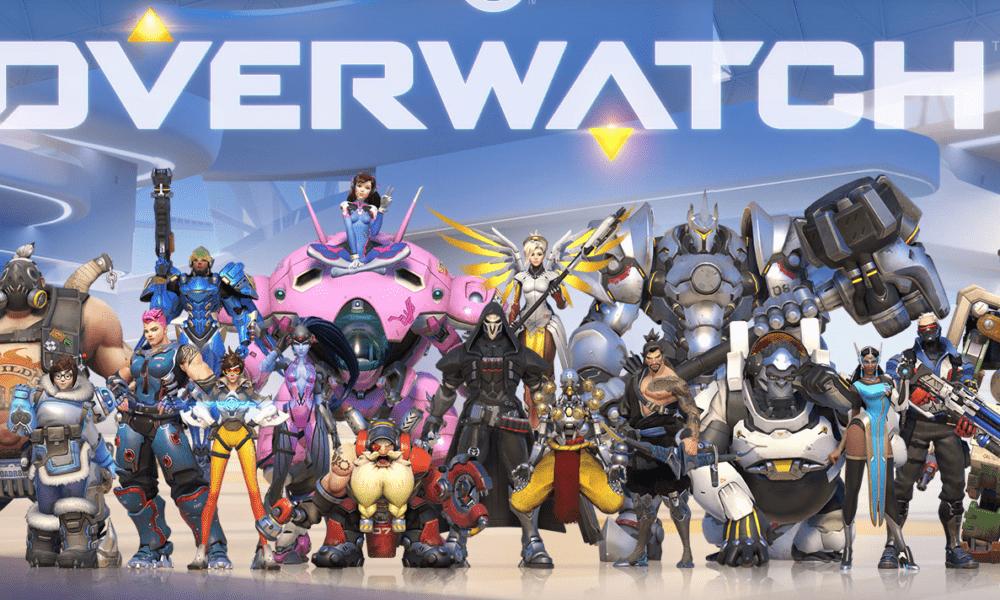 Overwatch Full Version Free Download