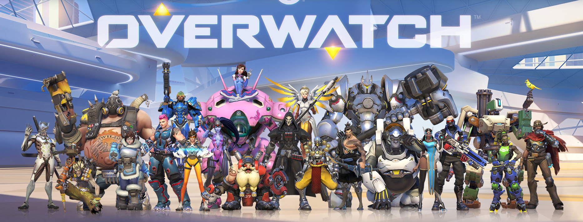 Overwatch Full Version Free Download