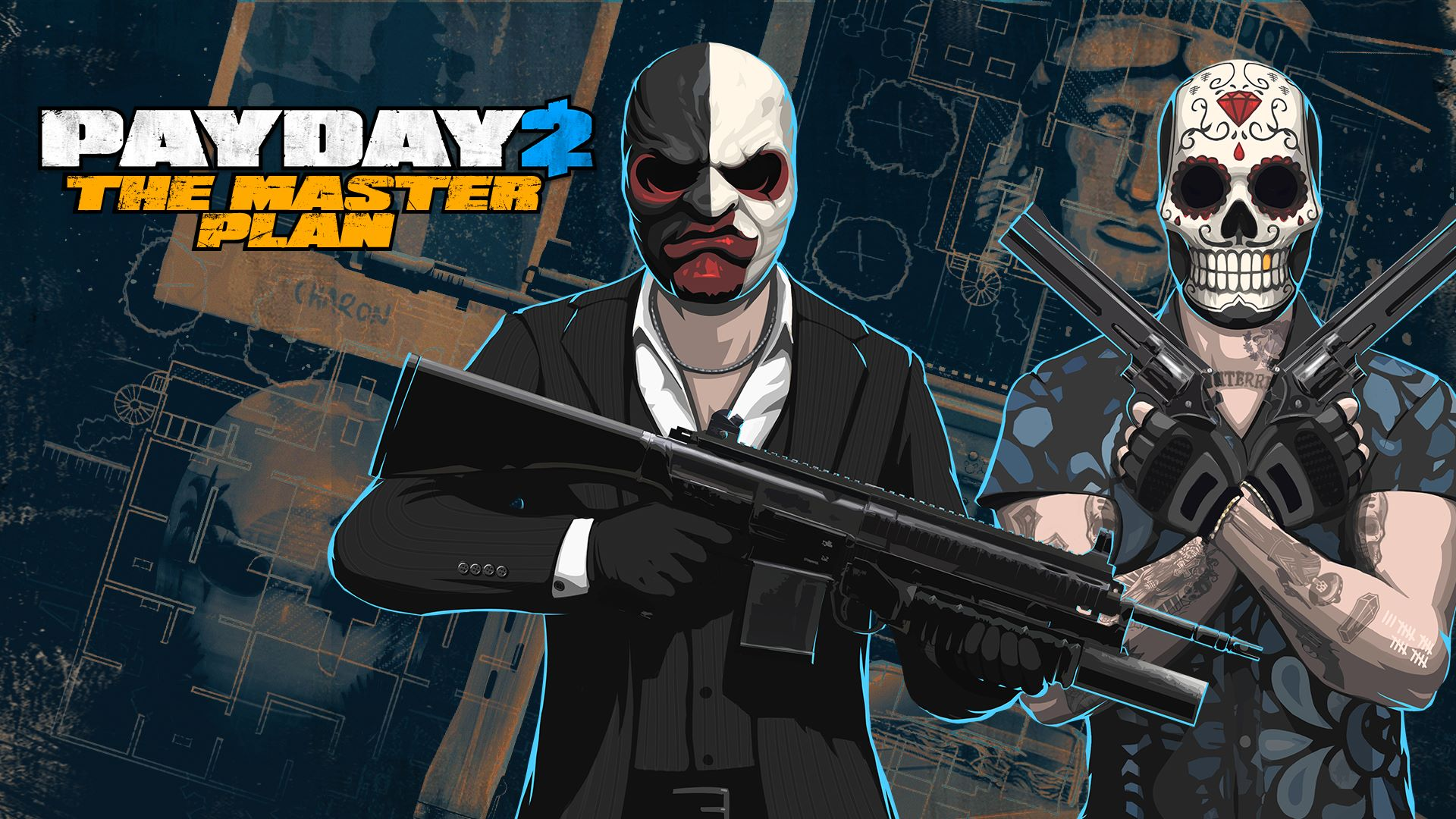payday 2 download free