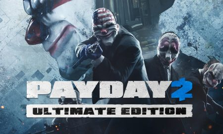 PAYDAY 2 ULTIMATE EDITION Full Version Free Download