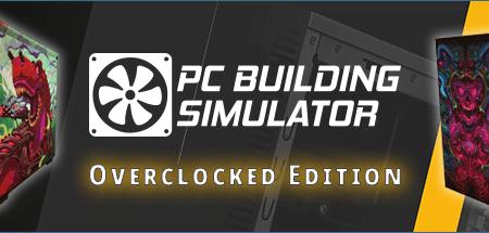 PC Building Simulator Full Version Free Download