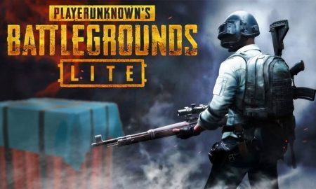 PRE REGISTRATION Open PUBG LITE win special items