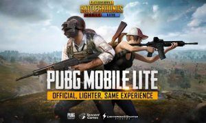 PUBG MOBILE Lite Android Full Version Free Download