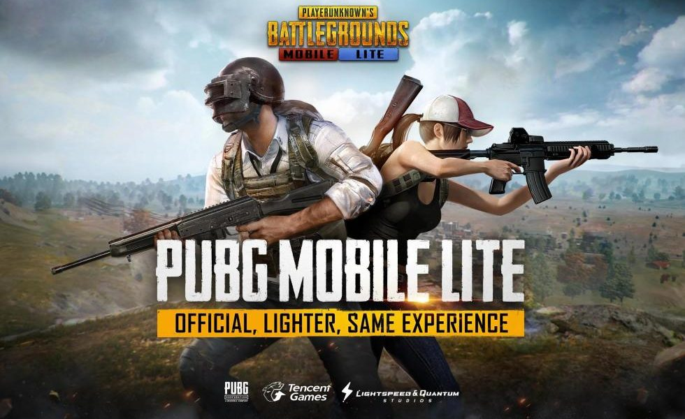 PUBG MOBILE Lite iOS Full Version Free Download · FrontLine Gaming