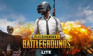 PUBG Lite PC Full Version Free Download