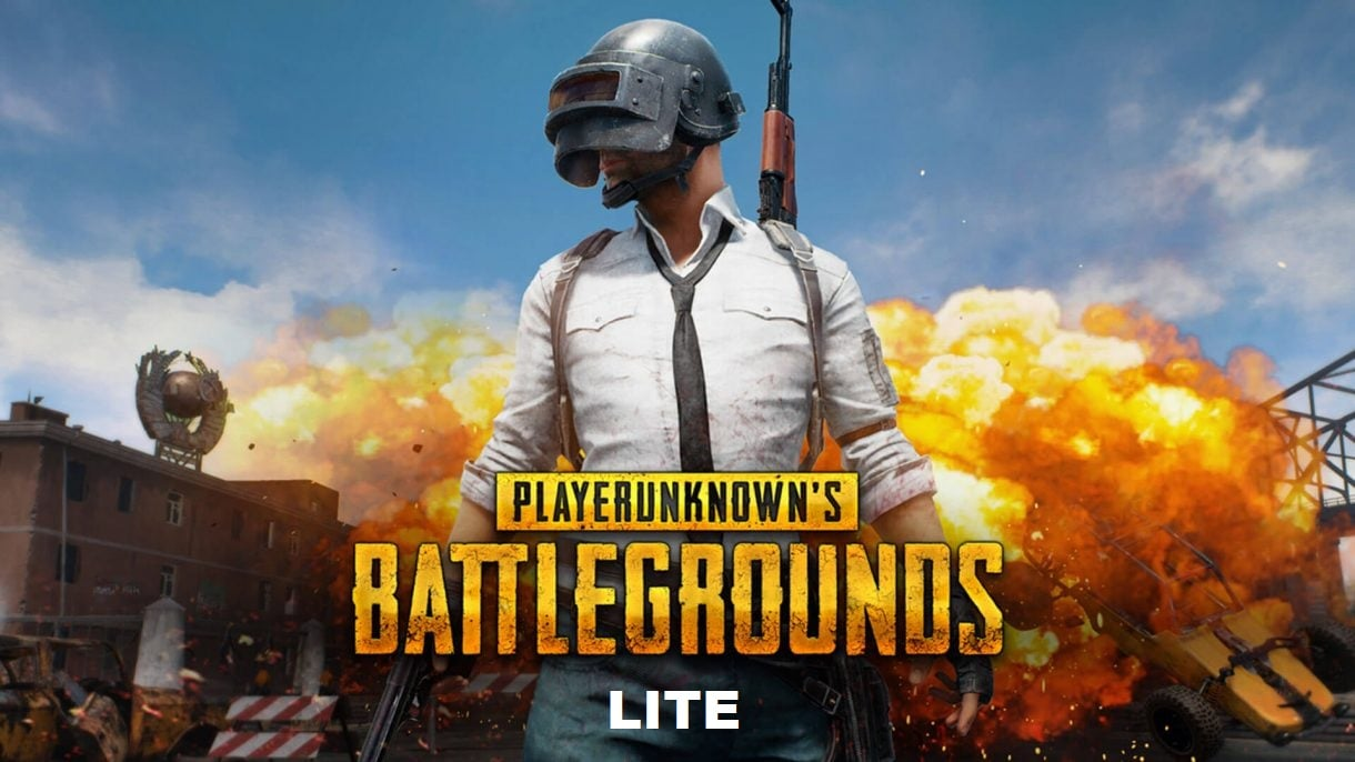 PUBG Lite PC Full Version Free Download · FrontLine Gaming