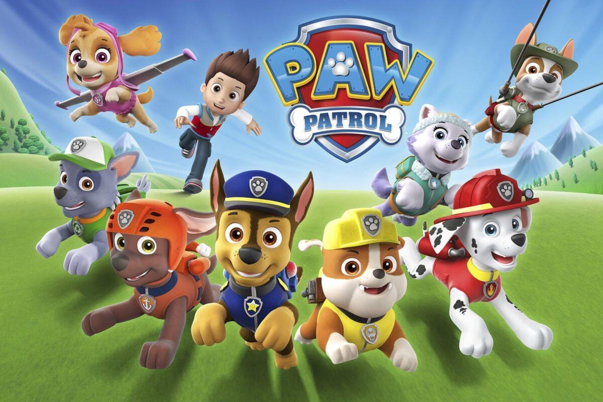 paw patrol full version free download  gf
