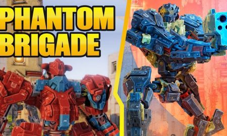 Phantom Brigade Full Version Free Download