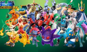 Pokken Tournament Full Version Free Download