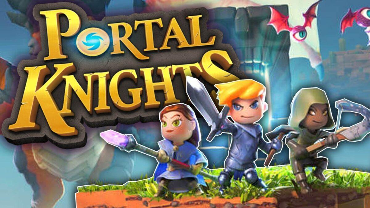 Portal Knights Full Version Free Download
