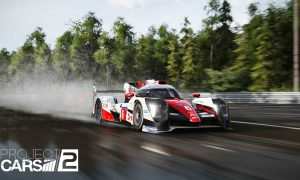 Project CARS 2 Full Version Free Download