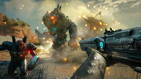RAGE 2 Full Version Free Download