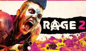 RAGE 2 PC Full Version Free Download