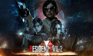 RESIDENT EVIL 2 PC Full Version Free Download