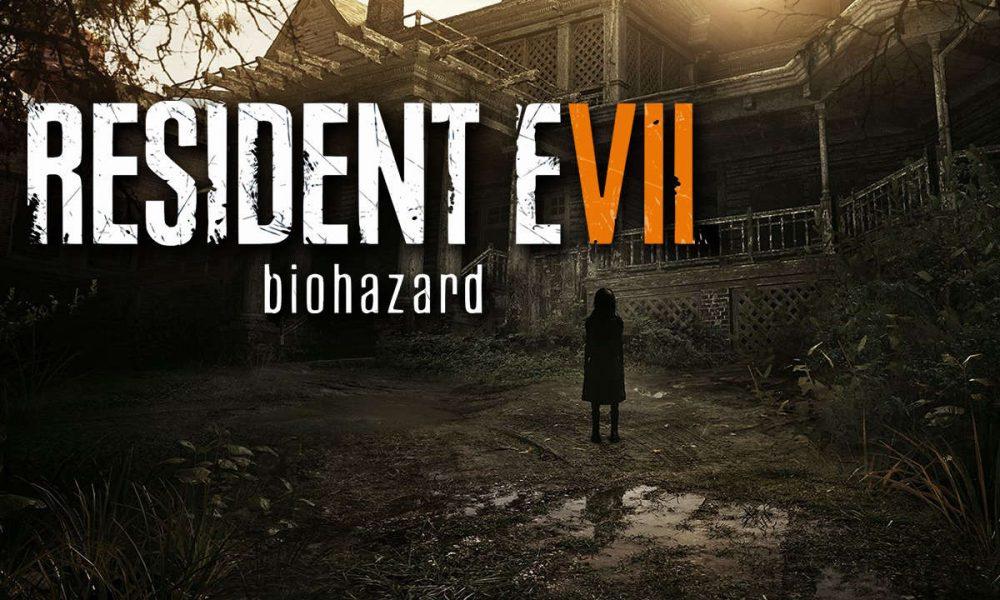 RESIDENT EVIL 7 PS4 Full Version Free Download · FrontLine