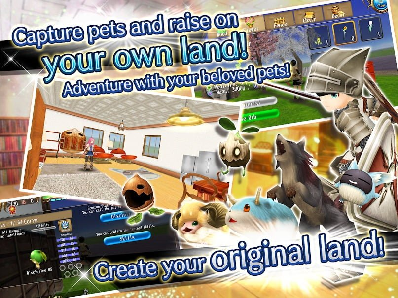 RPG Toram Online Mobile iOS WORKING Mod Download 2019