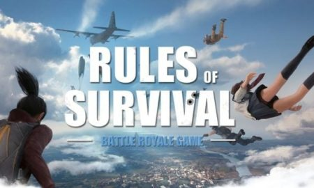 RULES OF SURVIVAL Full Version Free Download