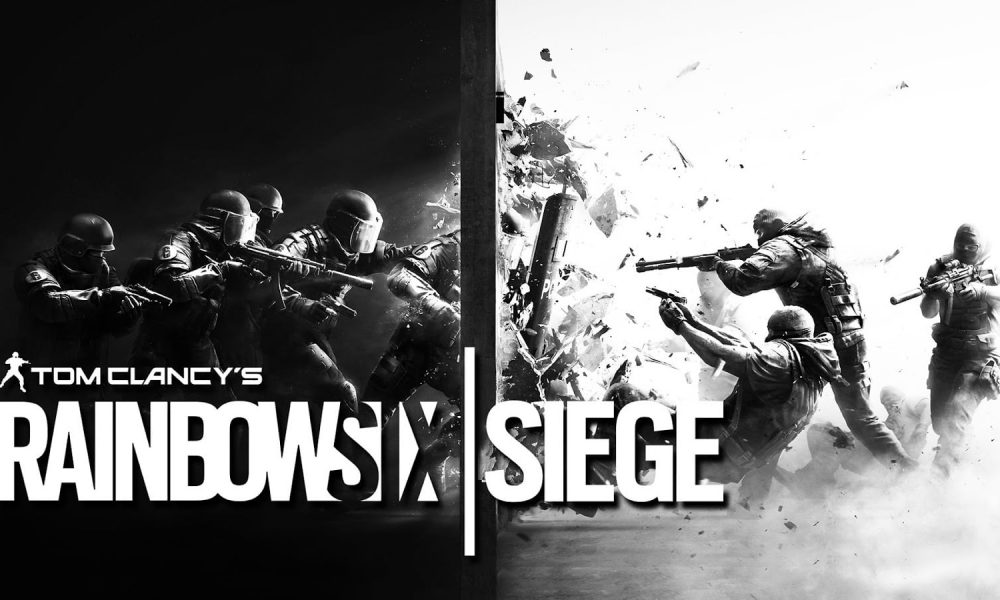 Rainbow Six Siege Update Version 1.69 Patch Notes PS4 Xbox One PC Details Full Here 2019