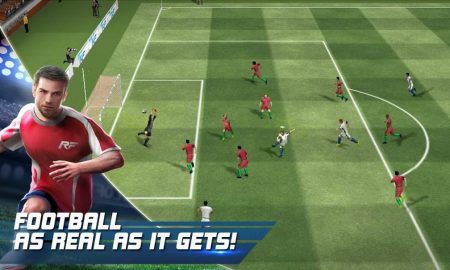 Real Football Android WORKING Mod APK Download 2019