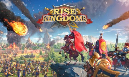 Rise of Kingdoms Lost Crusade Android Full Version Free Download