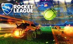Rocket League Full Version Free Download