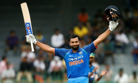 Kedar Jadhav can act in Race 4 Hitman Rohit Sharma gave the signal see VIDEO