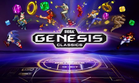 SEGA Mega Drive and Genesis Classics Full Version Free Download