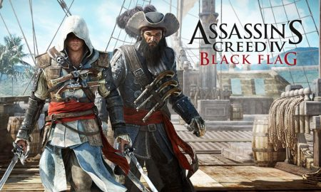 Assassins Creed 4 Black Flag Full Version Free Download