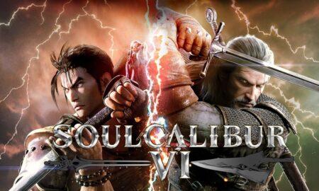 SOULCALIBUR 6 Full Version Free Download