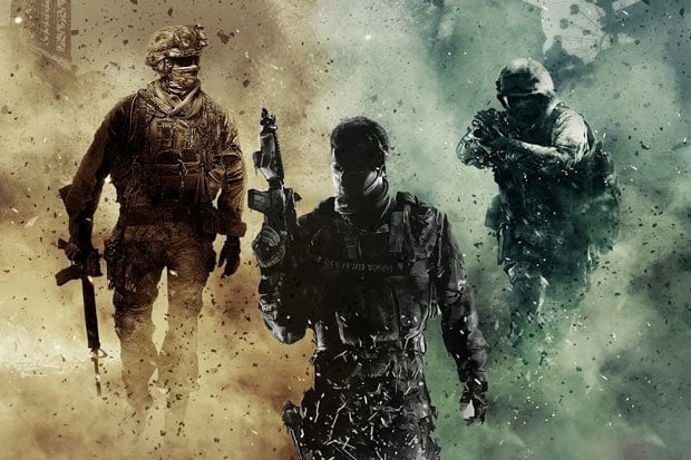 Play COD online