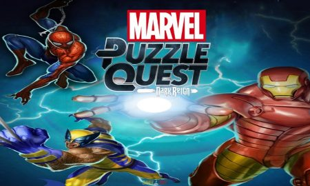 Marvel Puzzle Quest Android WORKING Mod APK Download 2019