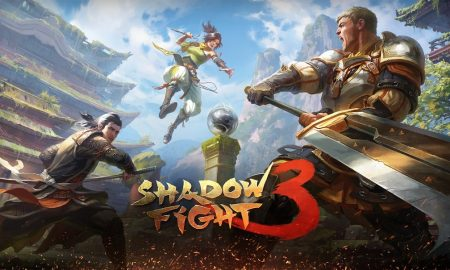 Shadow Fight 3 Android WORKING Mod APK Download 2019