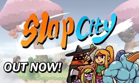 Slap City