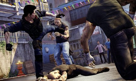 Sleeping Dogs Full Version Free Download