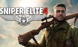 Sniper Elite 4 Full Version Free Download