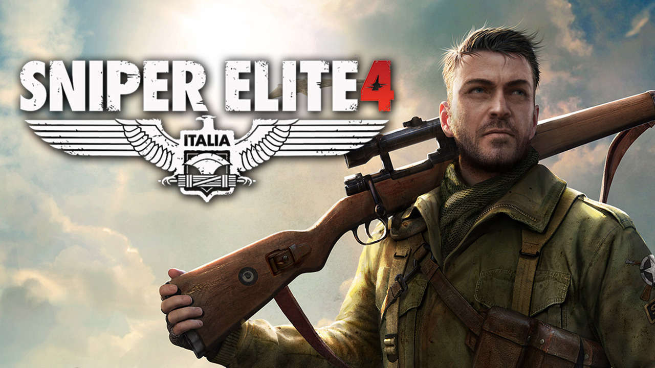 sniper elite 4 downloadable content