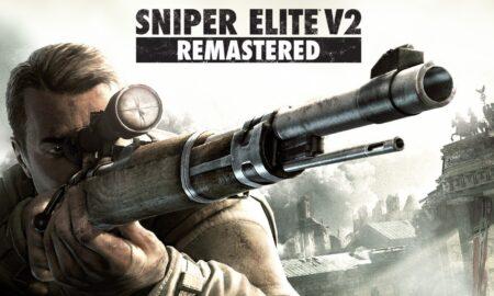 Sniper Elite V2 Remastered Full Version Free Download