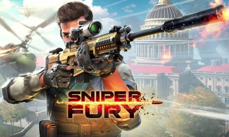 Sniper Fury Android Full Version Free Download