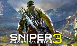 Sniper Ghost Warrior 3 Full Version Free Download