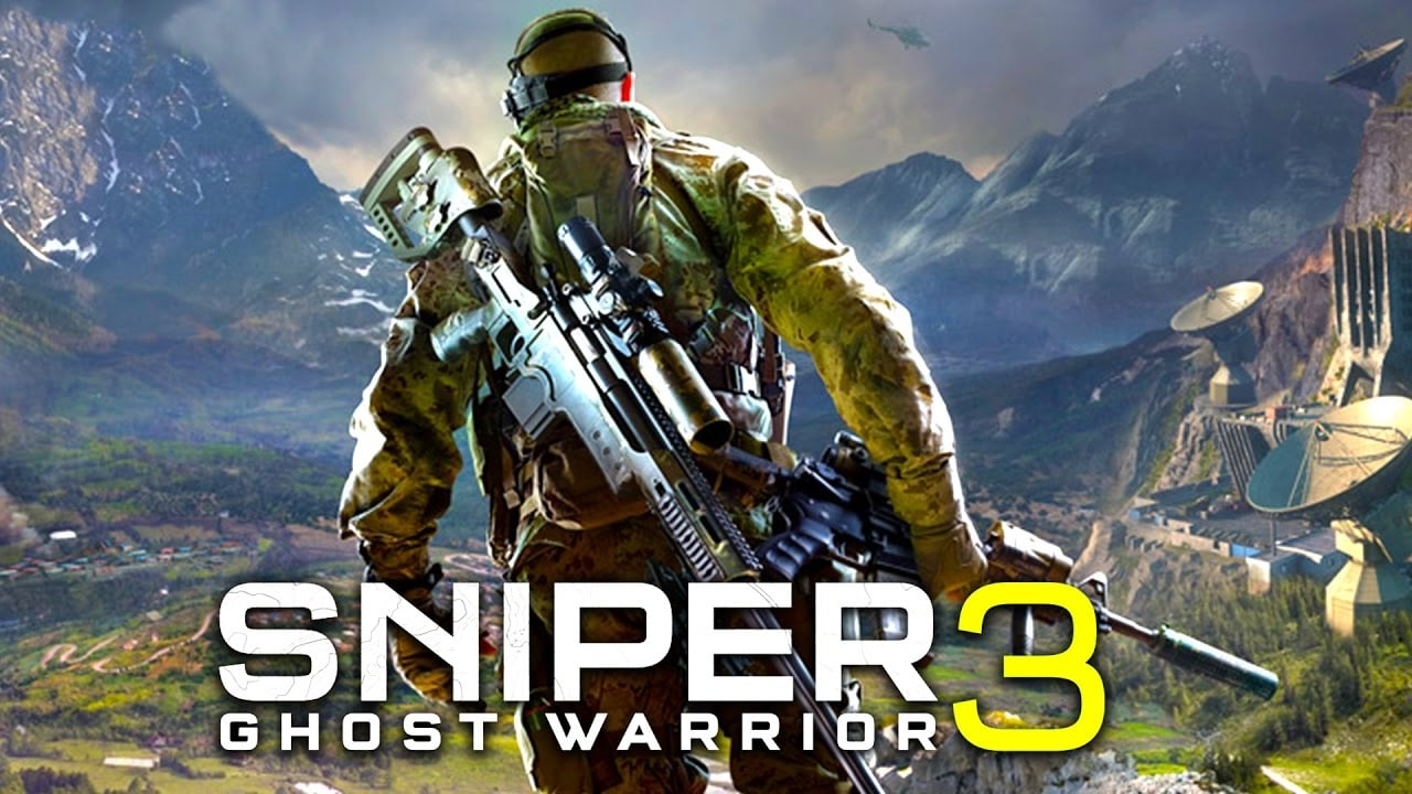 sniper ghost warrior 2 free download for android
