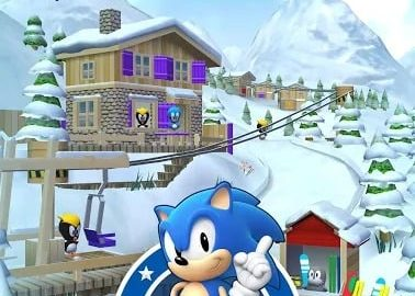 Sonic Dash Android WORKING Mod APK Download 2019